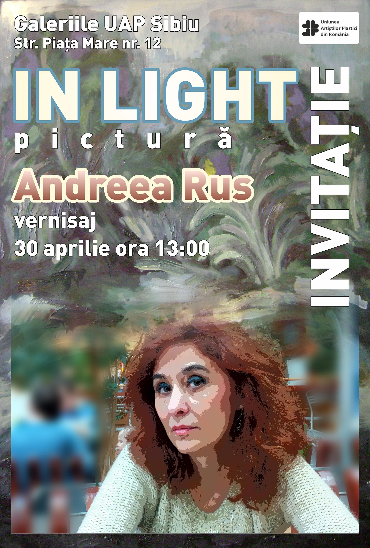Invitatie Sibiu