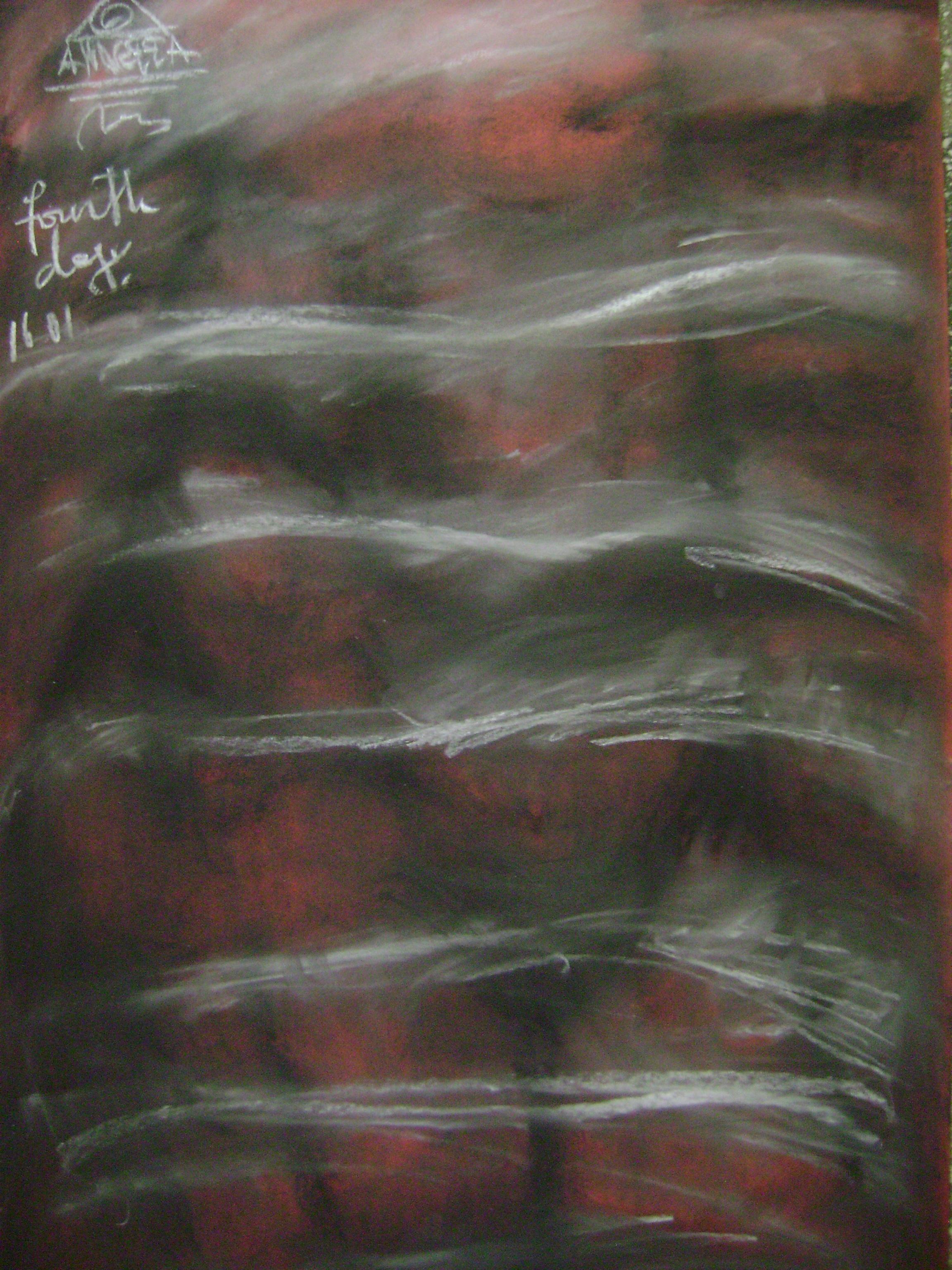 ANDREEA RUS , p. 4. artbook, 70-50 cm., 2015