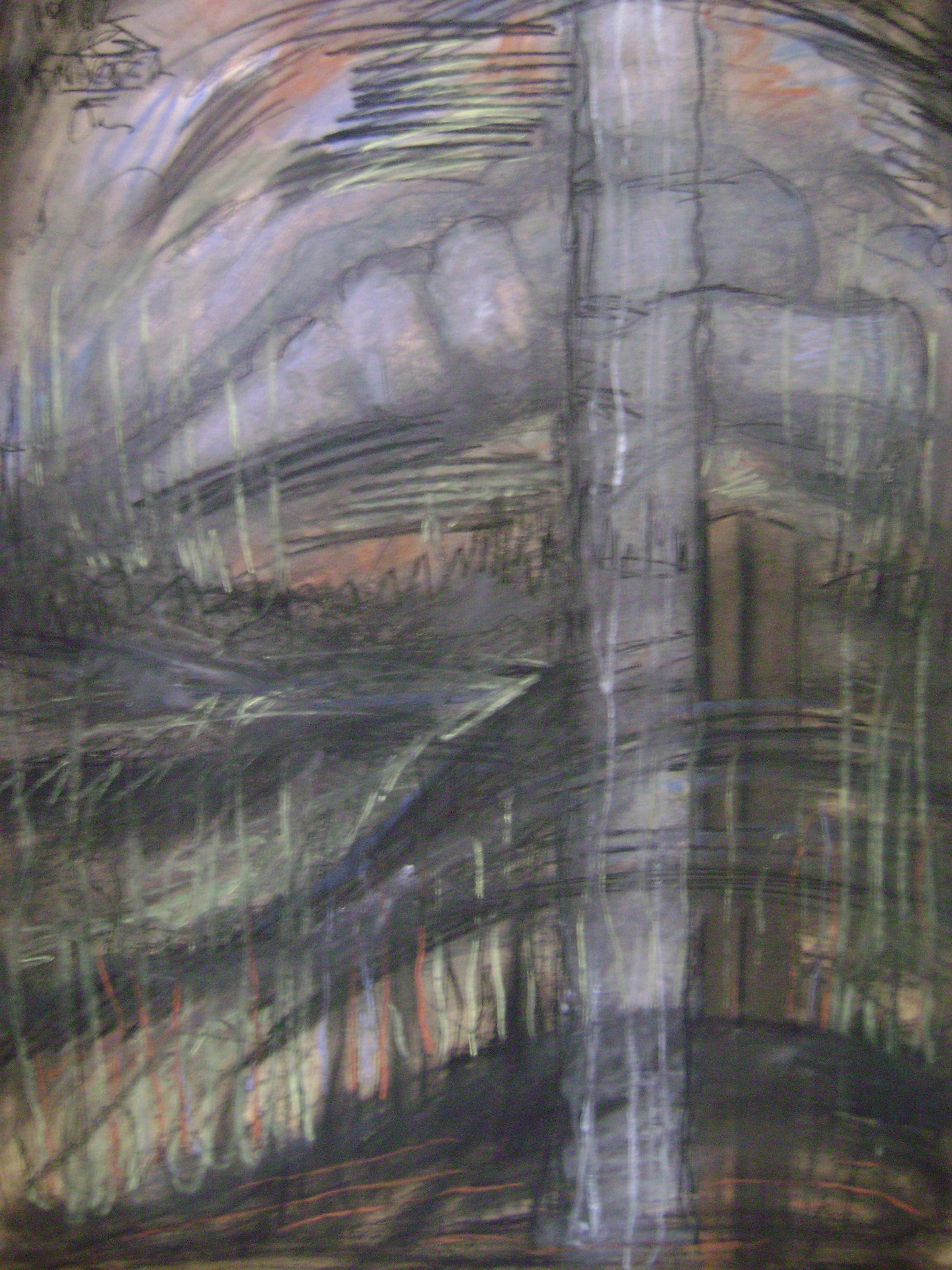 ANDREEA RUS , p. 7. artbook, 70-50 cm., 2015