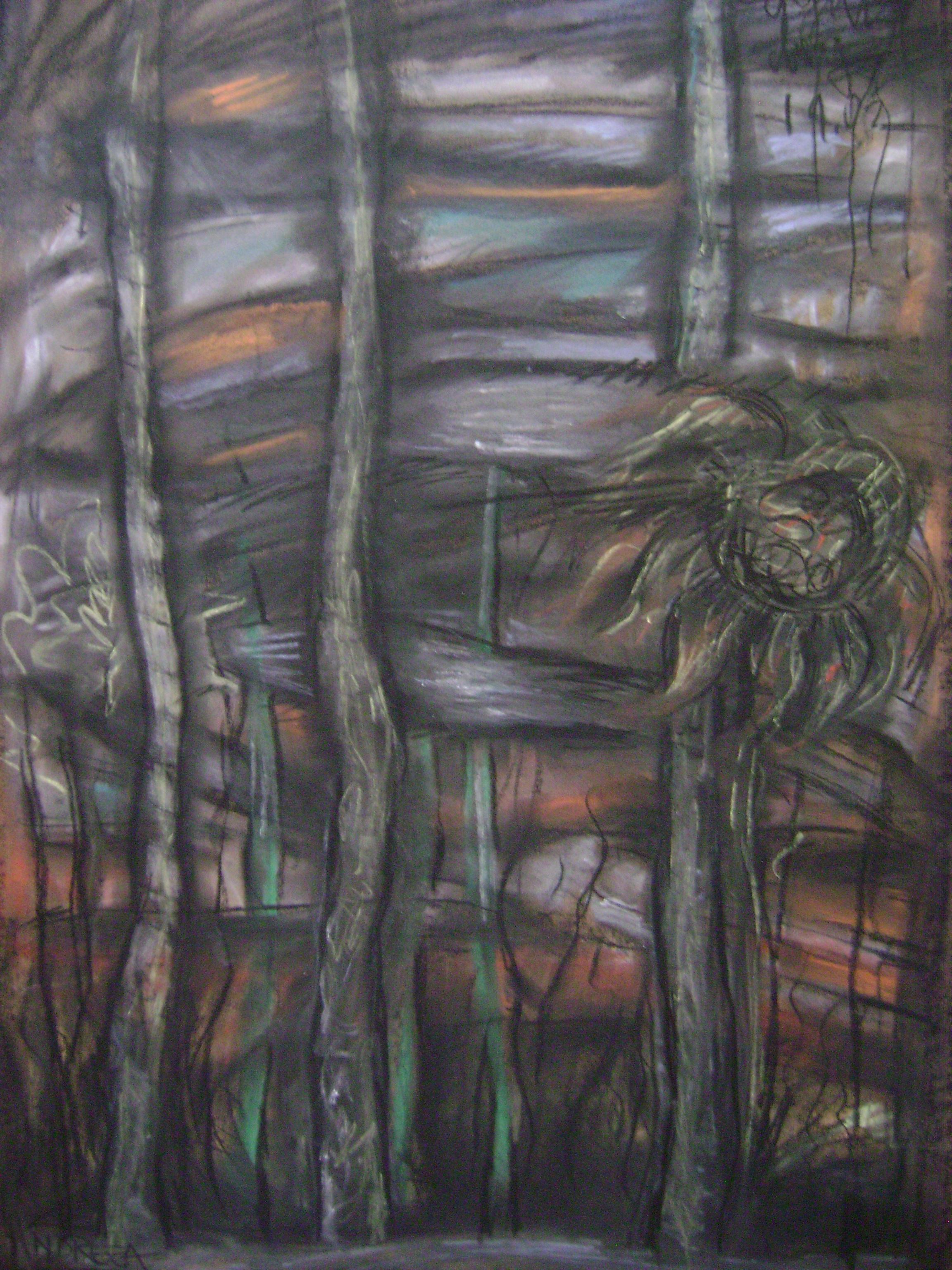 ANDREEA RUS , p. 9. artbook, 70-50 cm., 2015